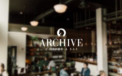 Archive Coffee & Bar