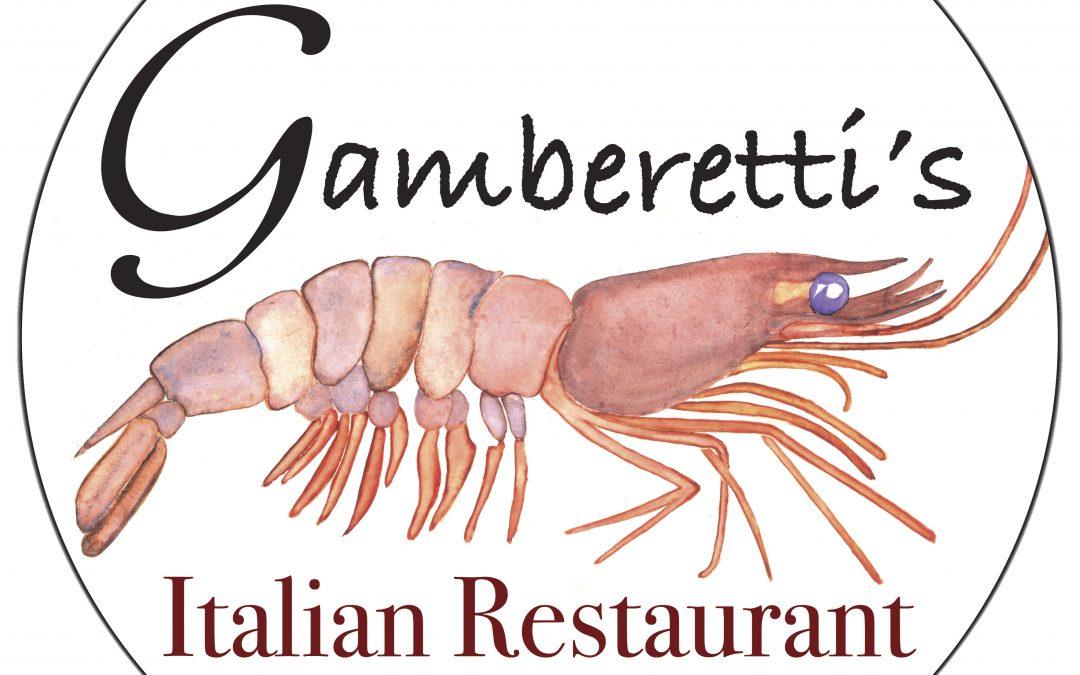 Gamberetti's Italian Restaurant