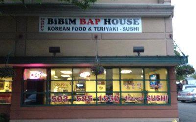 Happy Bibim Bap House